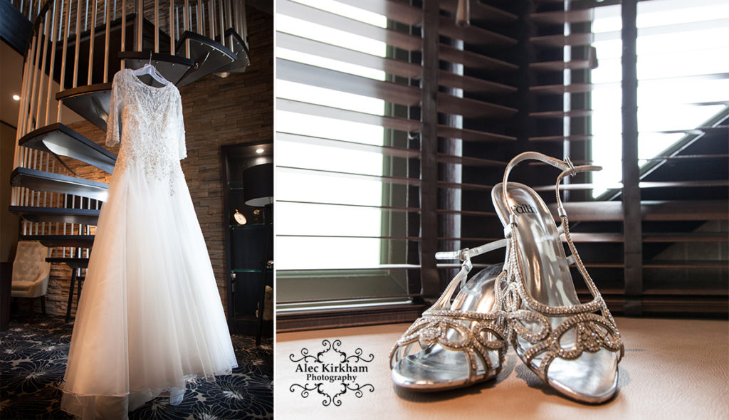 Wedding Photography at The Torrance Hotel, East Kilbride