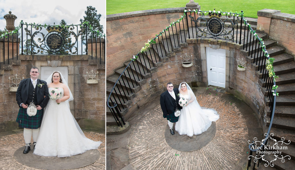 Chatelherault Country Party & The Castle Rooms Uddingston